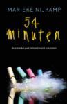 54 minuten (Marieke Nijkamp)