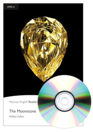 The Moonstone Book & CD Pack