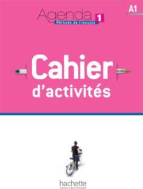 Méthode de français Agenda 1 - Cahier d'activités A1