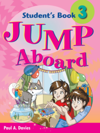 Jump Aboard Level 3 Student's Book