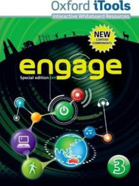 Engage: 3: Itools DVD-rom