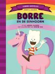 Borre en de eenhoorn (Jeroen Aalbers)