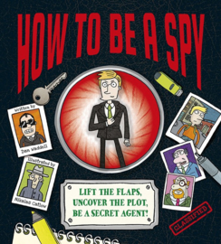 How To Be A Spy (Dan Waddell, Nikalas Catlow)