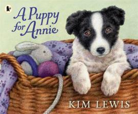 A Puppy For Annie (Kim Lewis)
