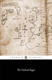 The Vinland Sagas (Leifur Eiricksson)
