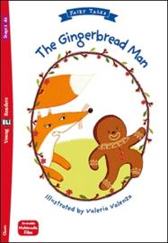 The Gingerbread Man + Downloadable Multimedia