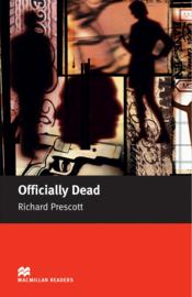Officially Dead  Reader