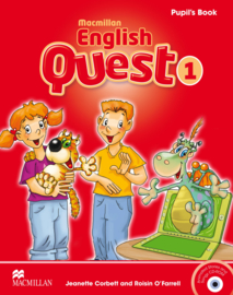 Macmillan English Quest