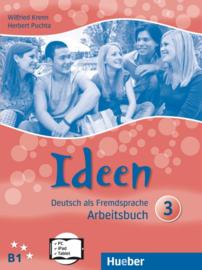 Ideen 3 – Digitaal Werkboek