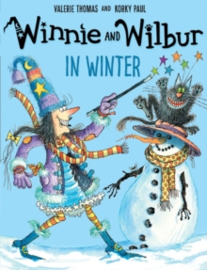 Winnie and Wilbur: In Winter