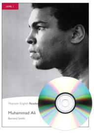 Muhammad Ali Book & CD Pack