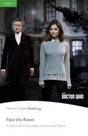 Doctor Who: Face The Raven Book