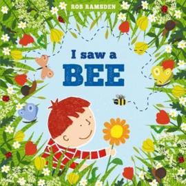 I saw a Bee