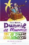 Dummie de mummie en de schat van Sohorro (Tosca Menten)