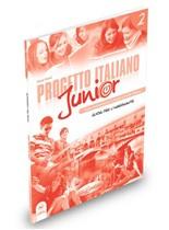 Progetto italiano Junior 2 TB