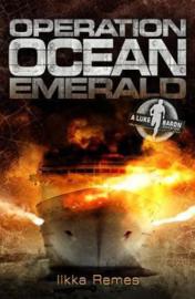 Operation Ocean Emerald (Ilkka Remes) Paperback / softback