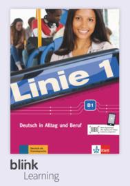 Linie 1 B1 - Digitale Ausgabe mit LMS