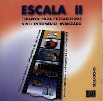 Escala II - CD