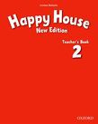 Happy House 2 New Edition Teacher's Book