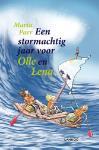 Een stormachtig jaar voor Olle en Lena (Maria Parr)