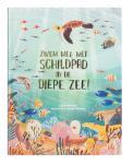 Zwem mee met schildpad in de diepe zee! (Catherine Barr) (Hardback)
