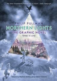 Northern Lights - The Graphic Novel Hardback (Philip Pullman)