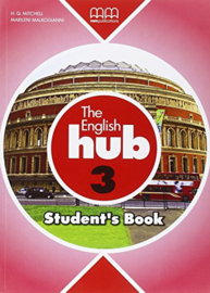 The English Hub 3 Students Book