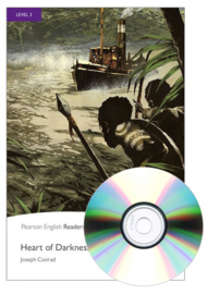 Heart of Darkness Book & CD Pack