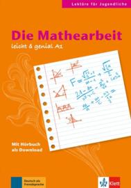 Die Mathearbeit Buch met Audio-Download