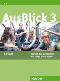 AusBlick 3 Studentenboek