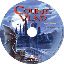 Count Vlad Audio Cd 2
