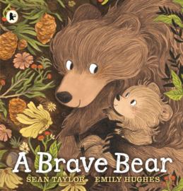 A Brave Bear (Sean Taylor, Emily Hughes)