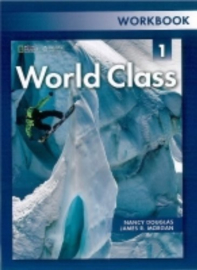 World Class 1 Workbook