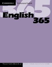 English365 Level2 Teacher's Book