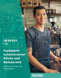 Im Beruf NEU Vakwoordenschat Trainer Keuken en Restaurant