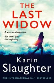 The Last Widow (Karin Slaughter)