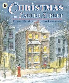 Christmas In Exeter Street (Diana Hendry, John Lawrence)