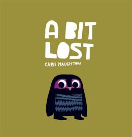 A Bit Lost (Chris Haughton)
