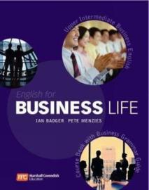 English For Business Life Upper-intermediate Audio Cd (x2)
