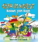 Opa Knoest bouwt een boot (Michel de Boer)
