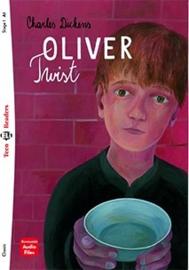 Oliver Twist + Downloadable Multimedia