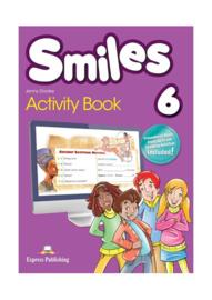 Smiles 6 Activity Book International