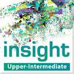 Insight Upper-intermediate Online Workbook Plus - Card With Access Code