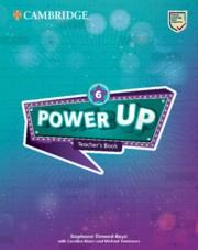 Power Up Level6 Teacher's Book