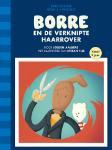 Borre en de verknipte haarrover (Jeroen Aalbers)