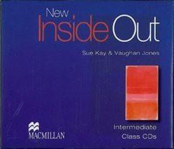 Inside Out New Intermediate Class Audio CDs (3)