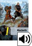 Dominoes One Macbeth Audio