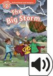 Oxford Read And Imagine Level 2 The Big Storm Audio Pack