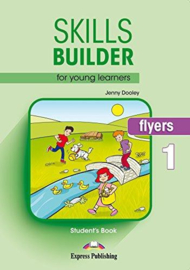 Skills Builder For Young Learners Flyers 1 Student's Book (revised)
