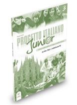 Progetto italiano Junior 3 TB